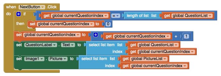 QuizMe for App Inventor 2 | Explore MIT App Inventor