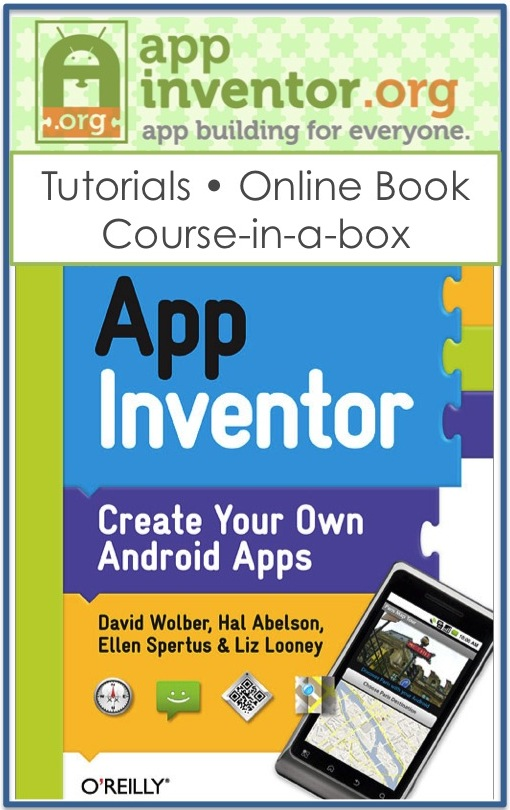 Tutorials for app inventor explore mit app inventor there are many fandeluxe Images