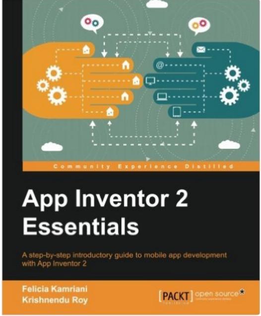 Books Explore Mit App Inventor