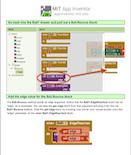 explore sites files hourofcode inventor tutorials