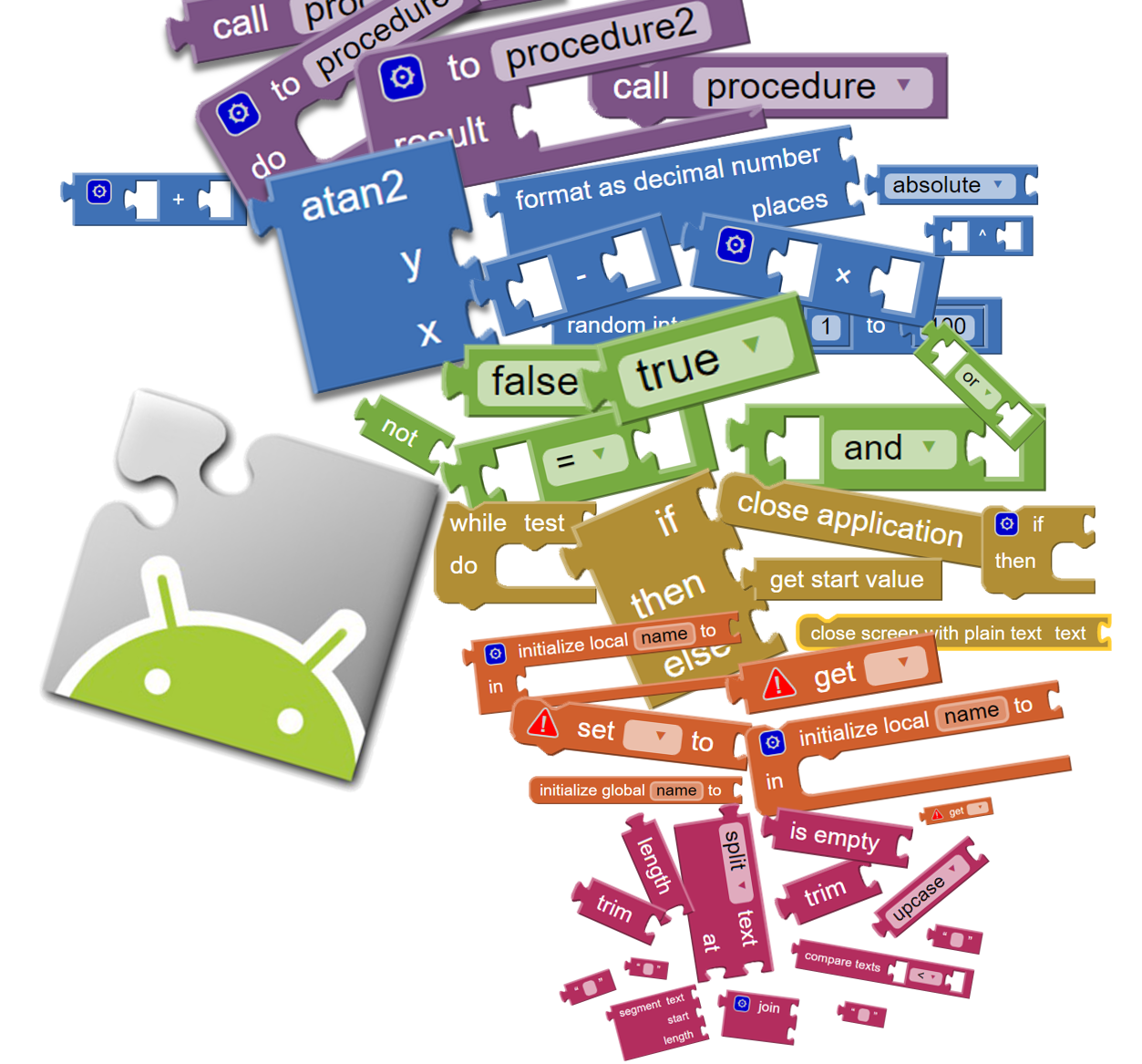 Teaching With App Inventor Explore Mit App Inventor