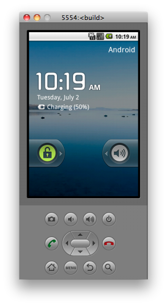 android emulator for iphone