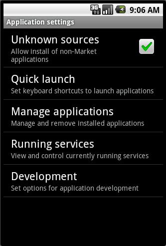 4A-2  Setup Android Phone (USB)