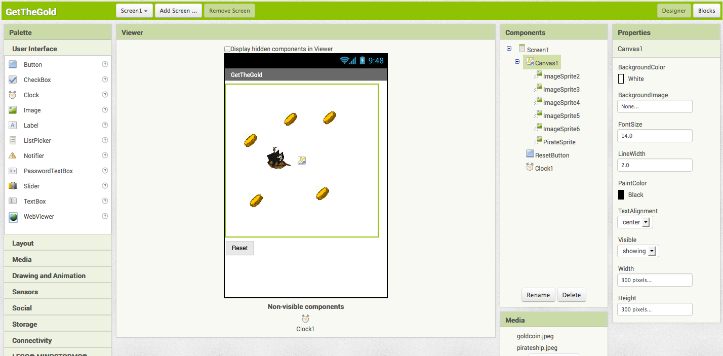 Get the Gold for App Inventor 2