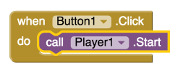 button1.click blocks