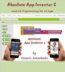 Absolute App Inventor 2 for Kindle