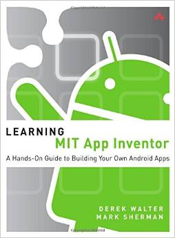 Learning MIT App Inventor