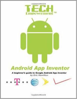 TECH Empowerment: Android App Inventor