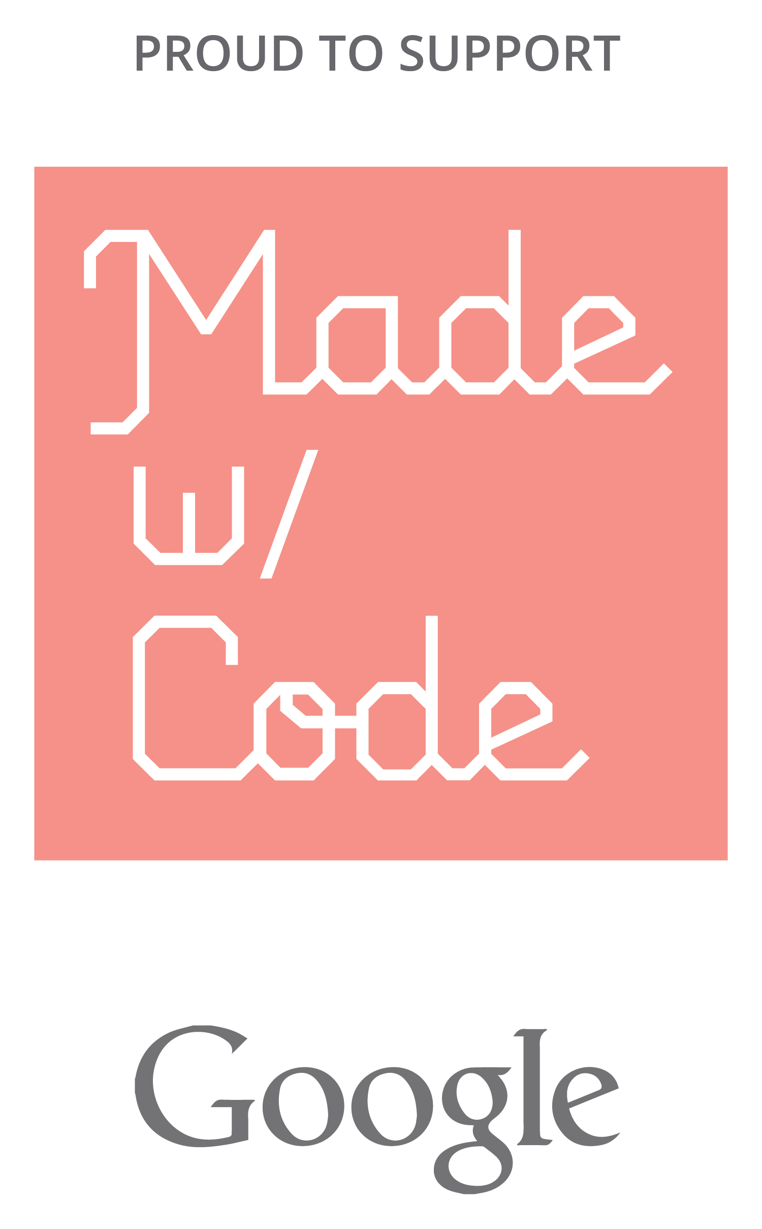 Made with Code: Making Mobile Apps with App Inventor