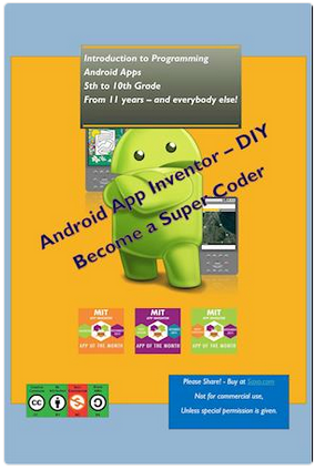 Android App Inventor - DIY