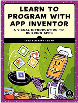 Learn to Program with App Inventor book cover